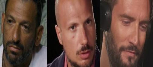 Temptation Island Vip, spoiler del 7 ottobre: Pago, Gabriele, e Alex delusi