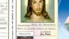 Radio Maria pubblica la Carta di Identità di Gesù: secondo molti fedeli sarebbe blasfema