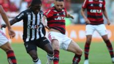 Flamengo x Atlético-MG: onde acompanhar ao vivo, escalações e equipe de arbitragem