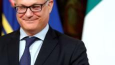 Gualtieri all'Ecofin: 'Il 1° gennaio 2020 entrerà in vigore la digital tax'