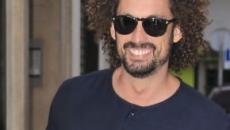 José Antonio León anuncia que se casa con su novia, Rocío