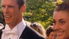 Lucca, l'ex moglie del campione di ciclismo Mario Cipollini: 'Mi puntò una pistola contro'