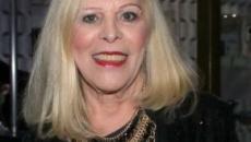 Médicos suspeitam que Vanusa possa estar com Alzheimer, diz filho da cantora
