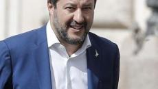 Matteo Salvini: 'La parabola di Giuseppe Conte la vedo bella che finita'