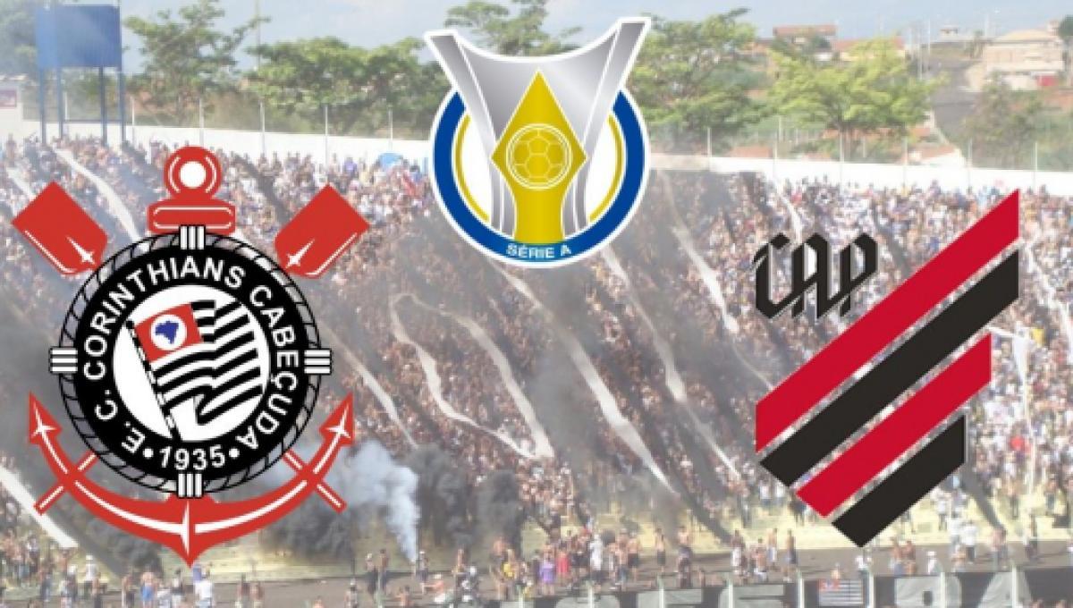 Corinthians X Athletico Pr Transmissao Ao Vivo No Pfc Esta Quinta 10 As 19h15