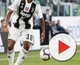 Calciomercato Juve, Cuadrado avrebbe conquistato Sarri: sarebbe pronto rinnovo contratto