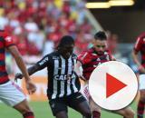 Flamengo pode abrir grande vantagem na liderança. (Gilvan de Souza/Flamengo)