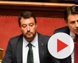 Il sospetto di Sallusti: Conte avrebbe venduto Salvini agli Usa