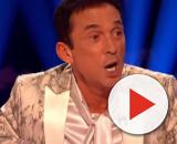 'Strictly Come Dancing' exposes secret conversations caught on hot mic. [Image Source: BBC Strictly Come Dancing/YouTube]