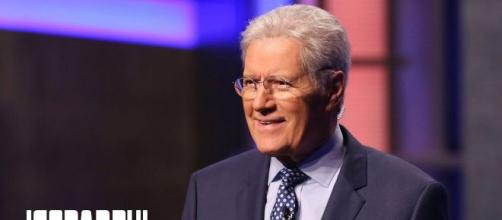 """Alex Trebek may be exiting 'Jeopardy!"""" sooner than later. [Image Credit] Jeopardy!/YouTube"""