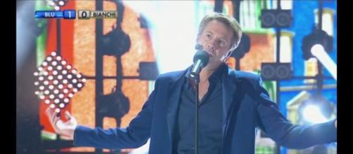 Amici Celebrities: lite tagliata e non andata in onda tra Emanuele Filiberto e Giulio Scarpati
