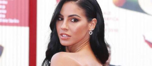 Giulia De Lellis sul suo personaggio nella web serie: 'Claudia, aspirante influencer'.