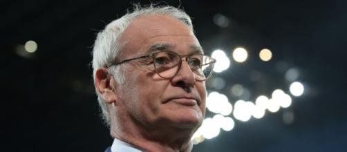 Incontro con Ranieri per la panchina della Sampdoria