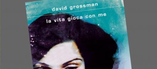 'La vita gioca con me', libro di David Grossman
