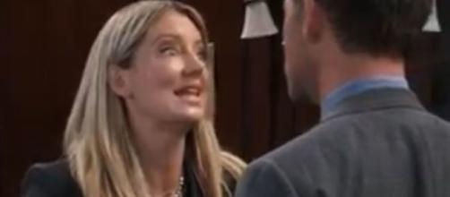Nina and Valentin's failed nuptials cause chaos all through Genoa City.(Image Source:General Hospital-YouTube.)