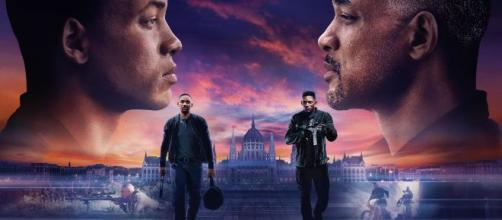'Projeto Gemini', com Will Smith, é o destaque da semana nos cinemas. (Arquivo Blasting News)