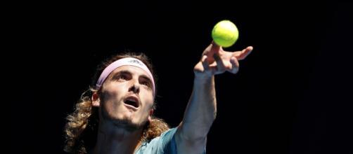 Stefanos Tsitsipas, la graine de star - Open Australie - Tennis - lefigaro.fr