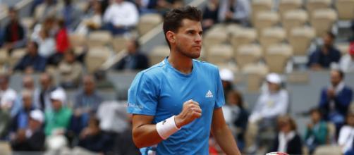 Thiem, l'homme qui sait battre Nadal sur terre battue - Roland ... - lefigaro.fr