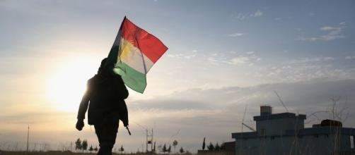 Tutte le volte che l'Occidente ha tradito i curdi - Wired - wired.it