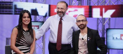 Tv Talk 2019/2020: la nuova edizione da sabato 12 ottobre in tv su Raitre e in streaming su Raiplay - nanopress.it