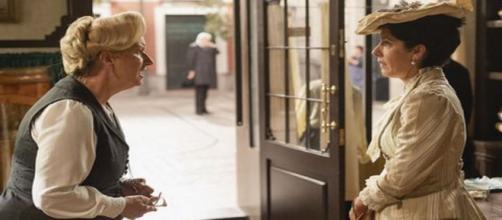 Una Vita, spoiler: Rosina fa sapere agli abitanti che Susana ha un'amante