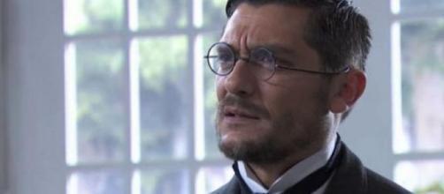 Una Vita trame 12 e 13 ottobre: Higinio viene smascherato