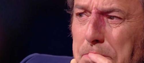 Vive émotion de Jean-Luc Reichmann face à une chanson dédiée à sa ... - parismatch.com