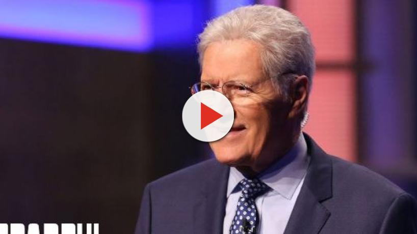 Alex Trebek may leave 'Jeopardy' earlier than expected