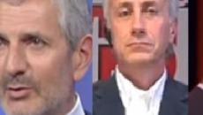 Otto e mezzo, Carofiglio: 'Conte può stare tranquillo' e in studio si fa ironia su Salvini