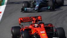 F1: il tifone fa paura, rinviate a domenica le qualifiche del Gran Premio del Giappone