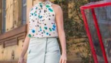 'A Dona do Pedaço': Josiane se irrita ao ser chamada de boleira e joga bolo nos clientes