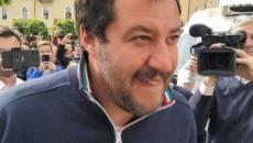Sondaggi Emg Acqua: Salvini più consensi di Conte, fiducia nel leader leghista al 40 %