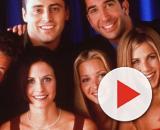 'Friends' será exibida na próxima semana nos cinemas do Brasil. (Divulgação/Netflix)