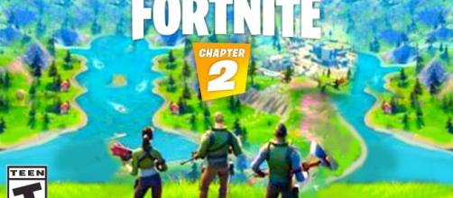 'Fortnite' Season 11 map has been leaked by Apple's App Store