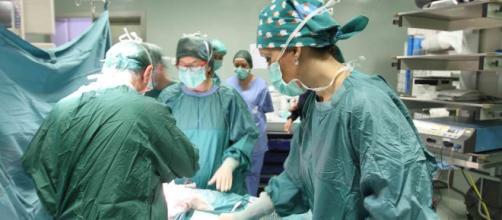 A Torino per la prima volta sono stati trapiantati 4 organi su un solo paziente