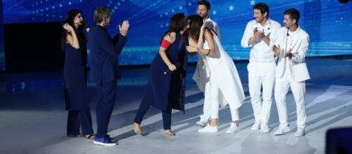 Amici Celebrities, caos dopo l'eliminazione della Manzini: interviene Francesca su IG.