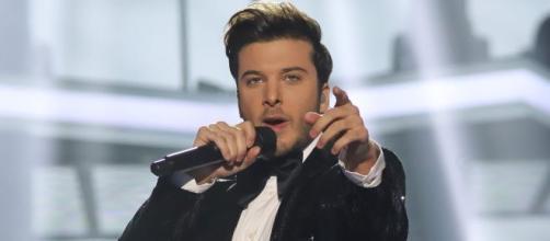 Àngel Llácer considera que Blas Cantó es una apuesta segura para Eurovisión