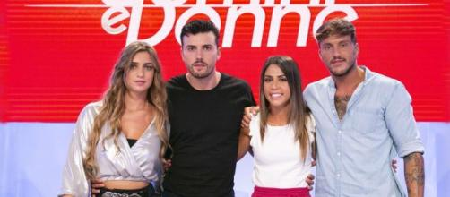 Anticipazioni Uomini e donne, puntata 11 ottobre: Veronica si dichiara per Alessandro Zarino