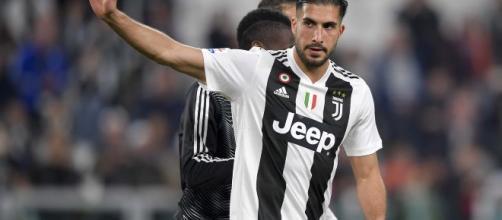 Calciomercato Milan: secondo il CdS Emre Can sarebbe perfetto per i rossoneri