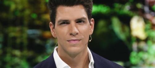 Diego Matamoros habla de su estado anímico tras alejarse de la televisión