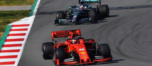 Formula 1 2019: Our writers make their predictions and hot takes ... - formula1.com