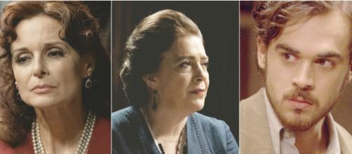 Il Segreto, trame Spagna: Isabel inganna Francisca e ordina l'omicidio di Matias