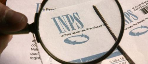 INPS, Istituto Nazionale della Previdenza Sociale