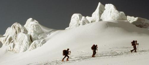 La montagna che cambia. Gianni Ballor e lo sci alpinismo