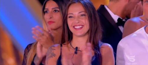 La ternana Martina Nasoni potrebbe essere la nuova tronista di Uomini e Donne.