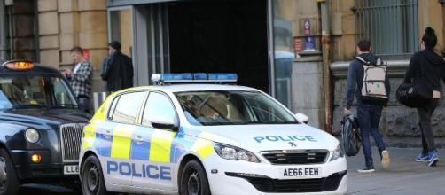 Manchester, 4 persone accoltellate fuori da un centro commerciale