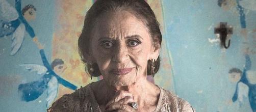 Matilde faz revela revelação. Reprodução/TV Globo