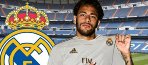 Mercato PSG : Neymar pourrait être 'sacrifié' au Real Madrid
