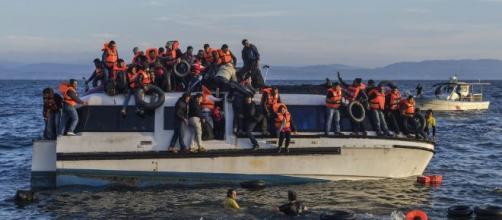 Migranti, accordo tra Europa e Turchia ma l'ONU… – La Voce di New York - lavocedinewyork.com