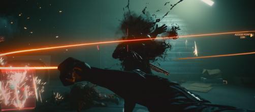 Nuove abilità in Cyberpunk 2077 mostrate al PAX Australia: Nano Wire e Demon Software